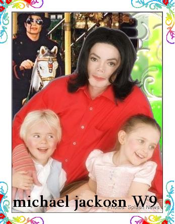 Evénement Michael Jackson Sur W9 A 20h35 !