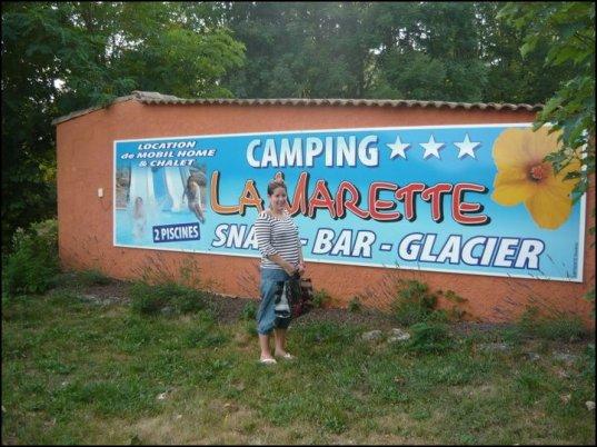 Camping Ardéche :) ♥ .