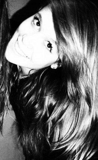 L'amour est un courant d'air chaud sur une vie glacé.. ♥