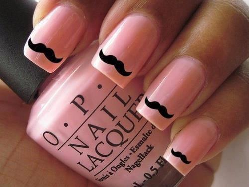 re moustache :p