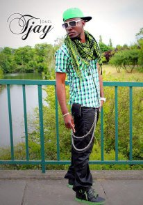 Jonel Tjay