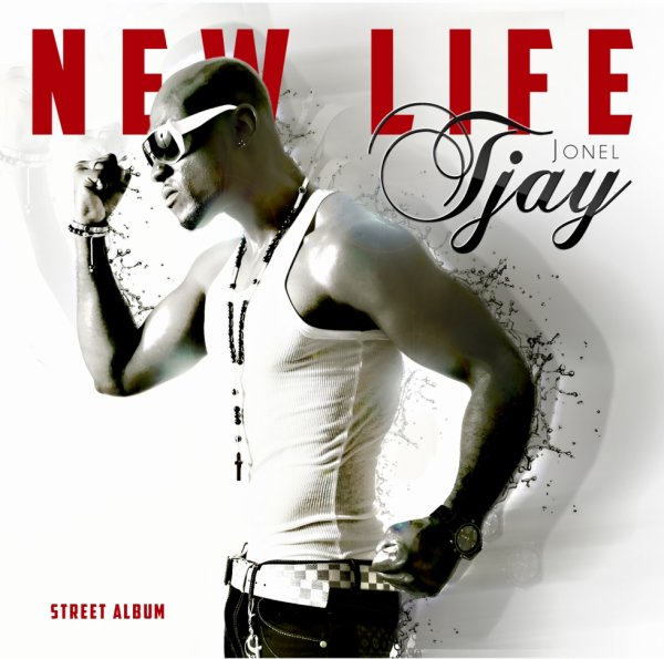 "street album "" new life "" disponible à partir du 2 mars 2013"