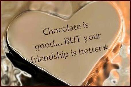 Invite Friends to Wish