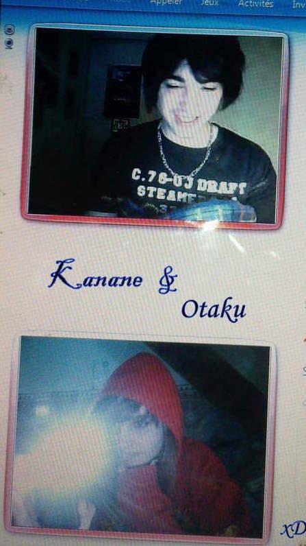 Kanane Zero & M