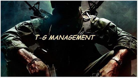 T-G MANAGEMENT