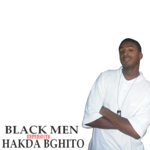 dr black man