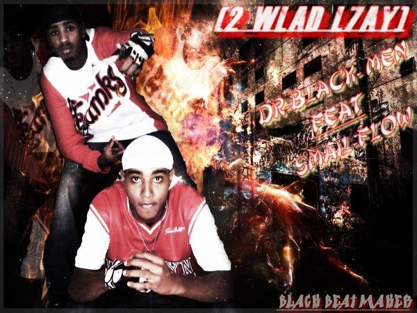 black   feat      ismail flow