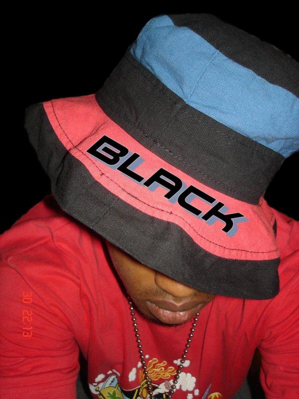 dr-black