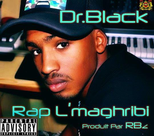 foug figgi / Rap lmaghribi - dr black Man (2011)
