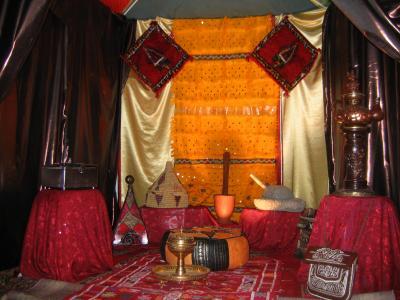 deco berbere aslane traiteur. Black Bedroom Furniture Sets. Home Design Ideas