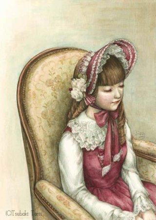 ♥♣ Portrait lolita ♠♦