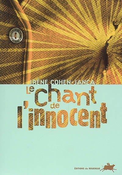 Le chant de l'innocent