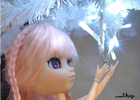 "épisode 2 de ""believe in the christmas fairy"" ma petite série spécial nowel ^^"