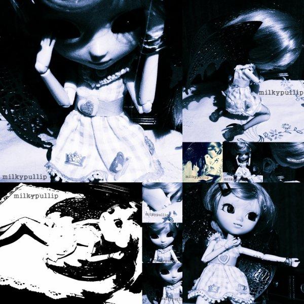 Quelques petits montages ^^...avec des photos de certains de mes MV :3