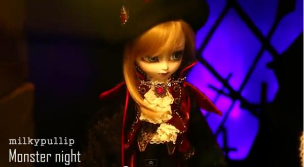 Quelques photos des sortie de 2013 prevue dans la vidéo de groove après la doll exibition ^^