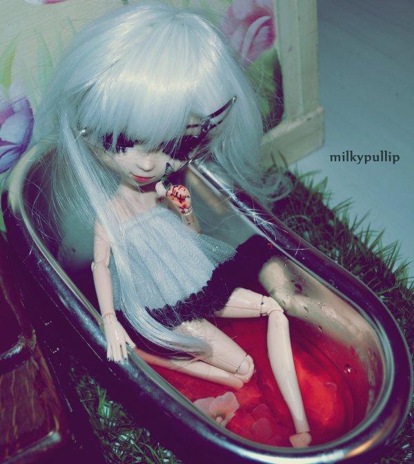 Mega photoshoot de Yurei partie 3