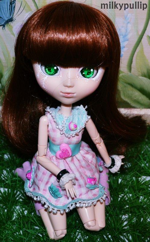 L'obitsu de mes dolls (partie 2,Alice)