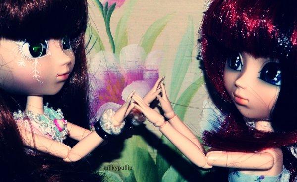 Meg et Alice plus leur obi' :3 partie...fin XD