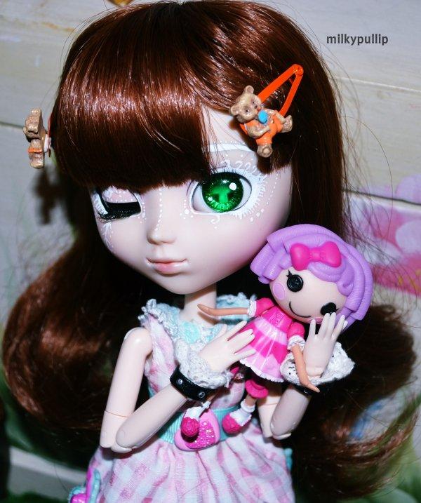 Alice en mode Kawaii partie2/fin