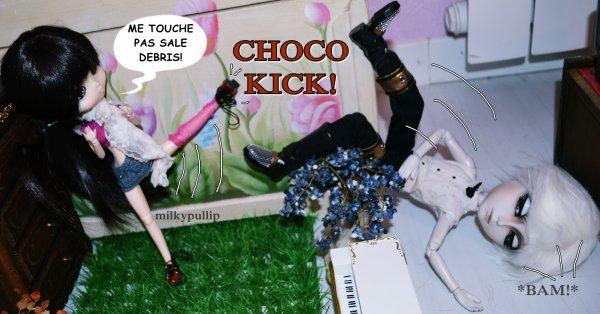 Choco Latte et Nova Partie 3/fin (et oui c'est cour dsl x))