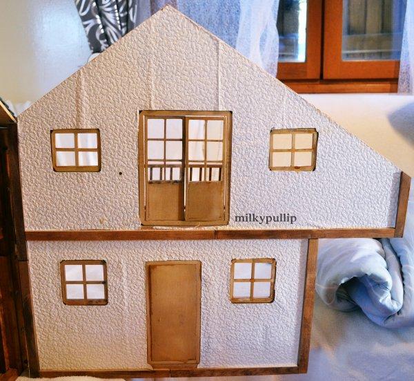 maison mini partie 2 :3