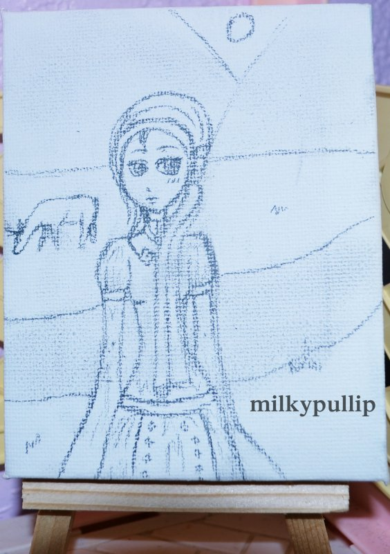 Photo pour le concour de Jolie doll partie 2/fin ^^ avec en Bonus les objets sans Joker ;P