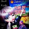 Japan expo 2013 ^^ jour choisi :3