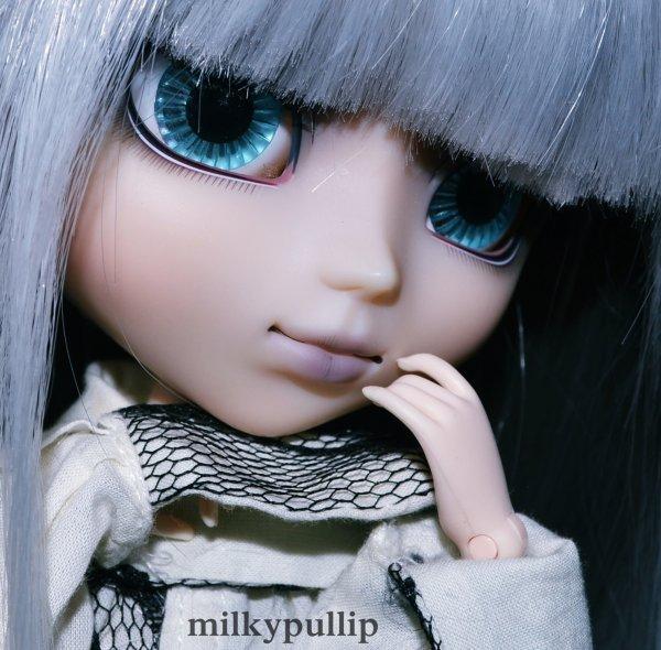 Enfin des photos de Amnésia,ma 10ème doll qui viens d'arrivé ^^ partie 1