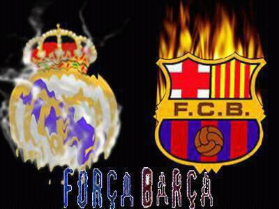 VIVA LE FOOTBALL CLUB BARCOLONA !!