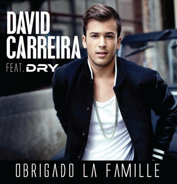 David Carreira ;)