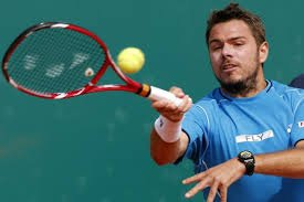 Wawrinka la surprise ! Murray sans probleme .