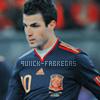Quiick-Fabregas