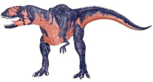 Articles de hyperpredateur tagg s th ropode hyper - Liste des dinosaures carnivores ...