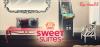 Nouveauté chez sweet suites