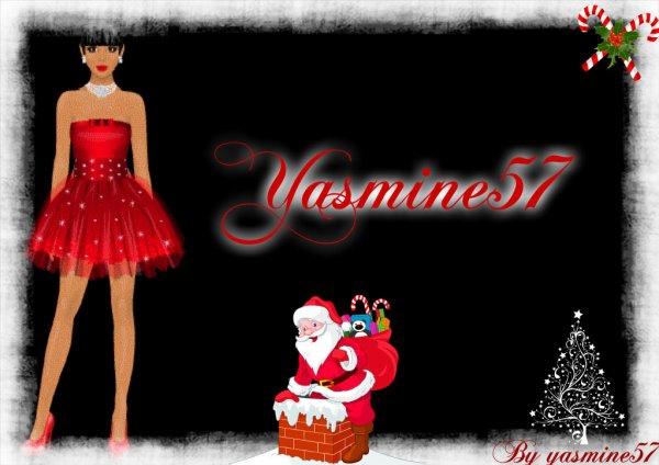 Concour de Noel!!!