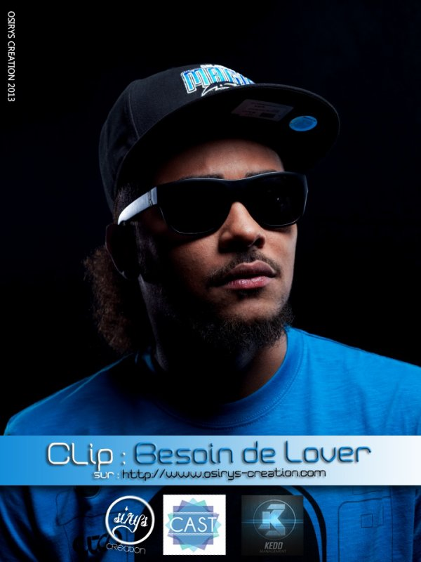 #Cast - Besoin de lover