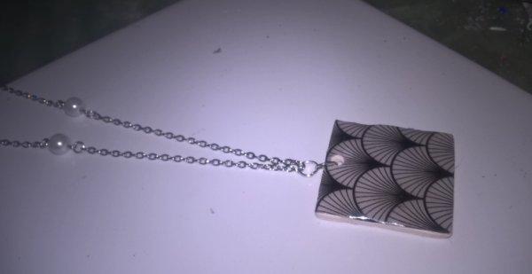 bijoux réalisé par moi