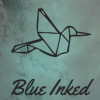 BlueInked