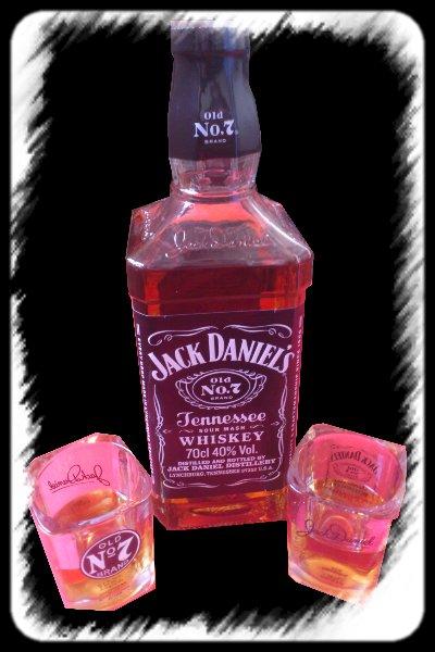"Léve ta Main si ta du D'Jack """