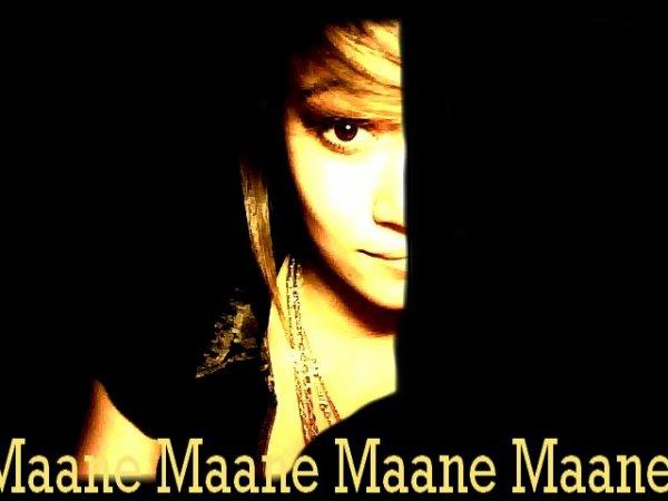 Maane