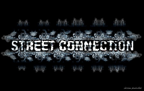 STREET CONNECTiON