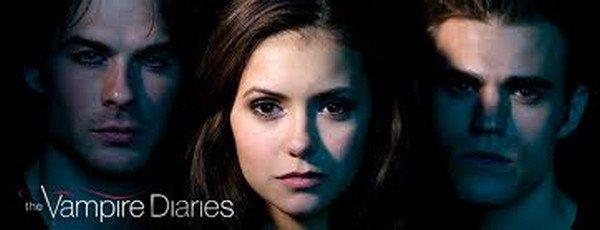 Vampire Diaries #3