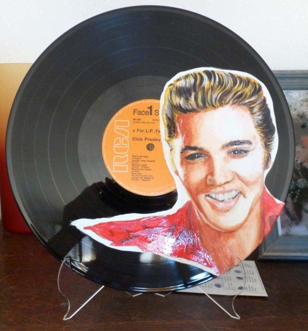 disque Elvis