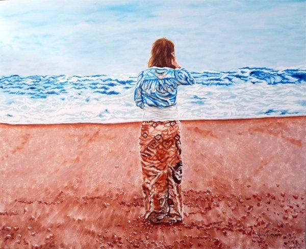 Appel de la mer