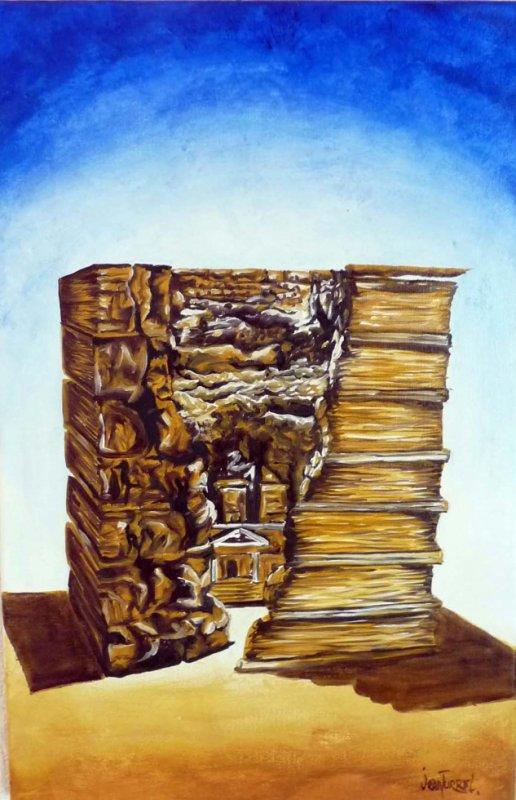 Petra Books
