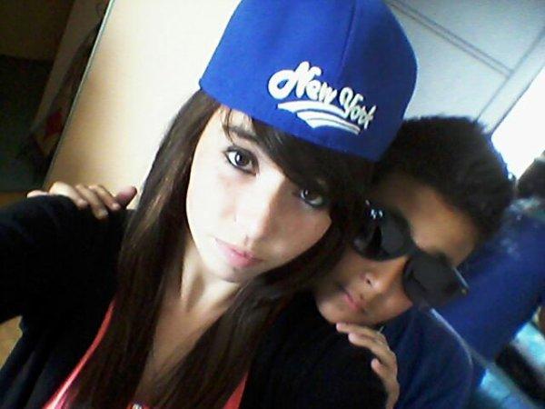 Del et Moi ♥