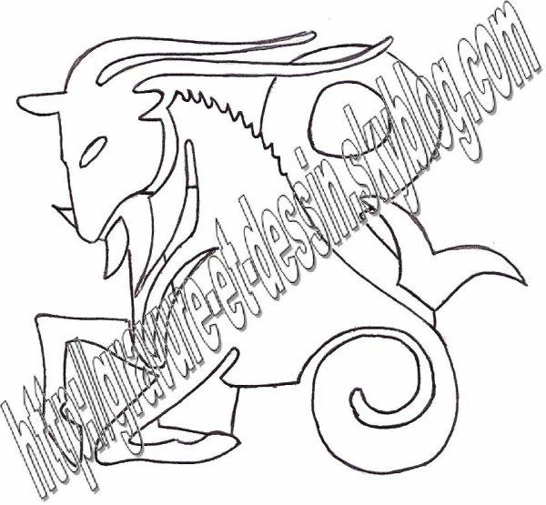 astrologie capricorne +perrine