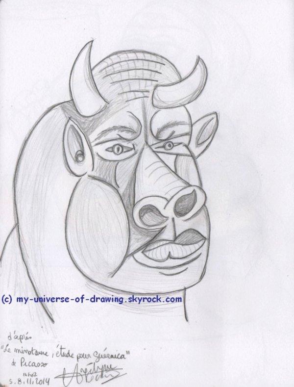 Du Picasso