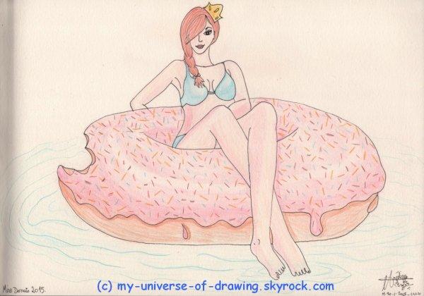 Miss Donuts 2015