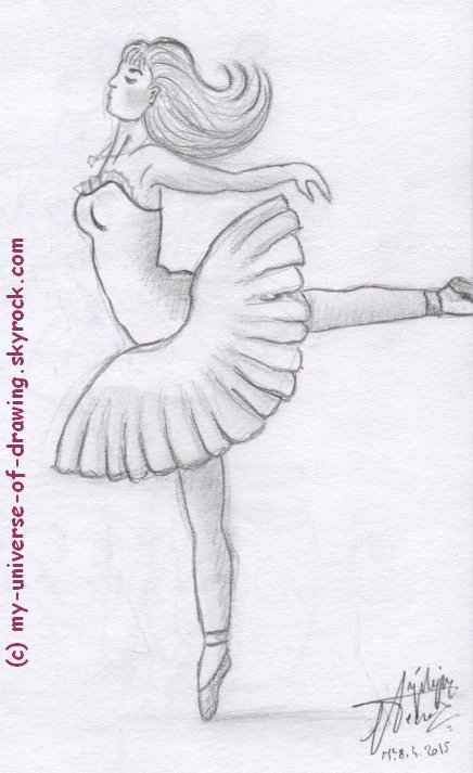 Danseuses Etoiles